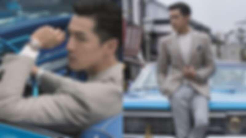 跟胡歌一起帥一波!Piaget 全新系列形象釋出,造型俐落的Possession系列珠寶男、女生戴都好看!