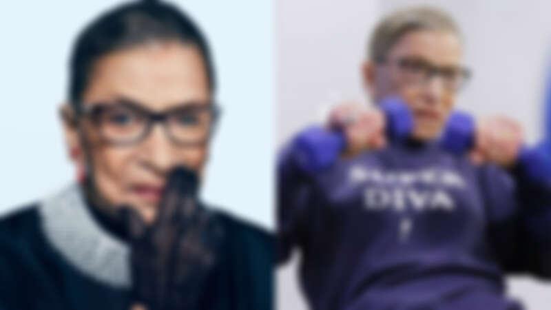 全美最潮阿罵!聲名狼藉的露絲‧拜德‧金斯為何成為美國人爭相模仿、崇拜,甚至為她設計週邊商品的網紅級法官?