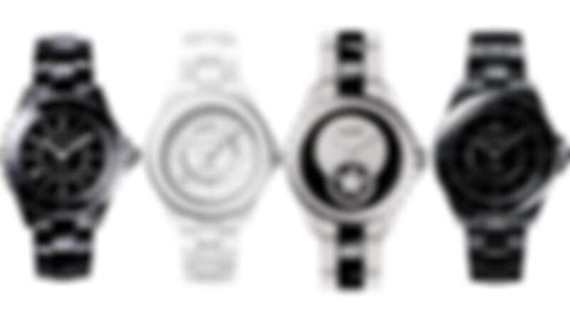 鐘錶小學堂│香奈兒Chanel J12腕錶從2000年推出至今都一樣時髦!內行人才知道的錶款完整盤點