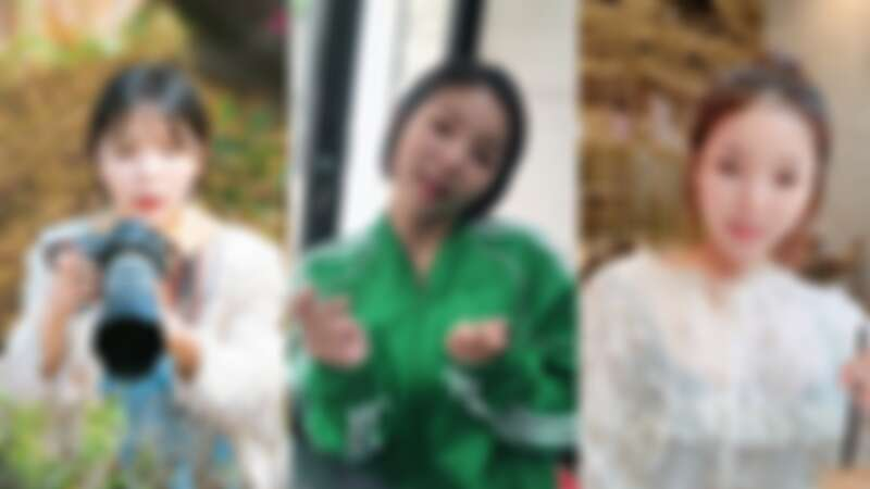 與宋慧喬、李鍾碩、孔曉振、全智賢演過戲…韓劇最強綠葉《她的私生活》朴真珠,超級童顏的她私下最愛運動穿搭