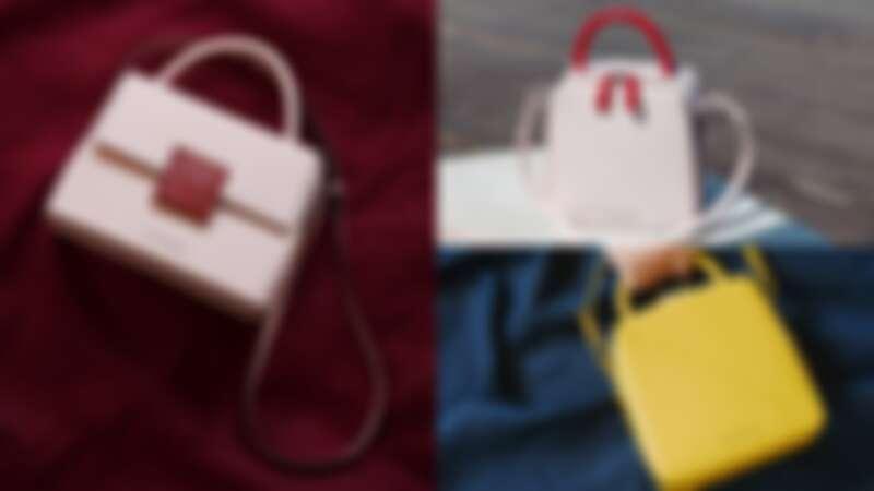 台灣就可以直接買到!來自泰國的「JAYCHEWIN」設計手袋,超熱賣包款一次公開