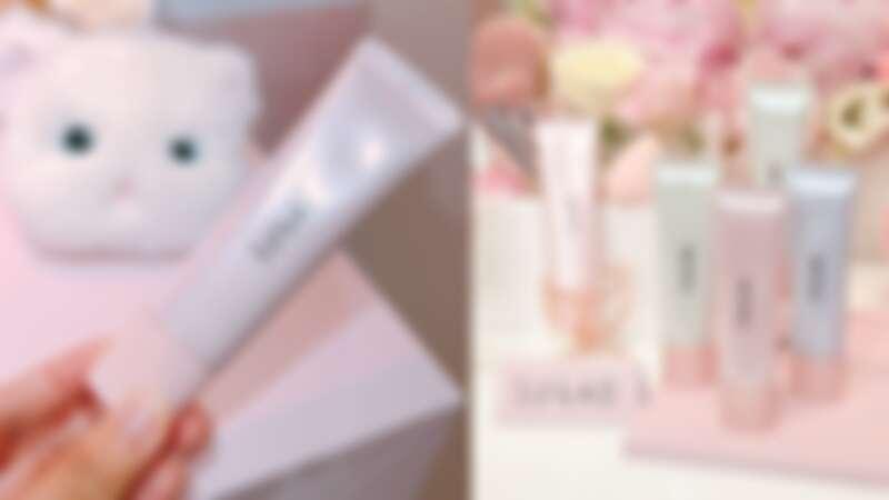 日本女生人手一支的SUGAO粉透白素顏慕斯在台灣開賣!全系列也換上與日本同步Pantone色新包裝
