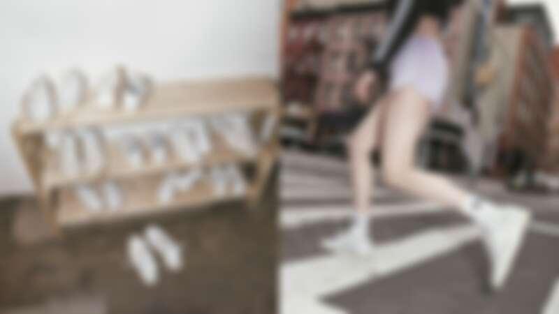 """白鞋控肯定失心瘋!adidas Originals推出""""Home of Classics""""六大經典皮革白鞋系列"""