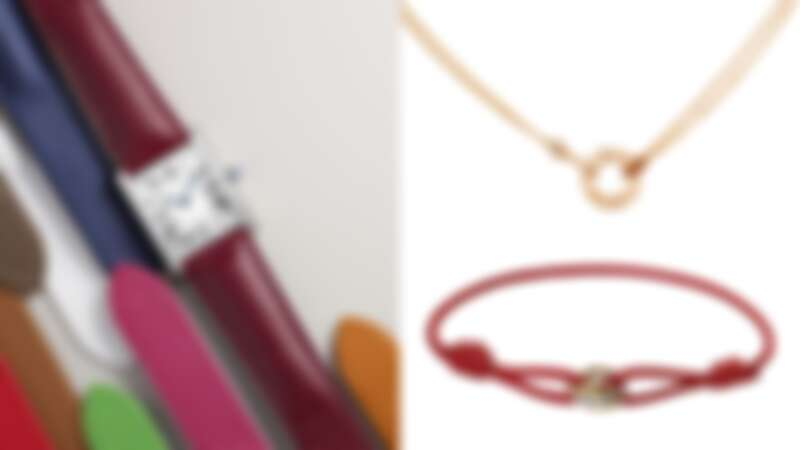 任選一款都很可以!Cartier卡地亞手錶珠寶六大入門系列推薦