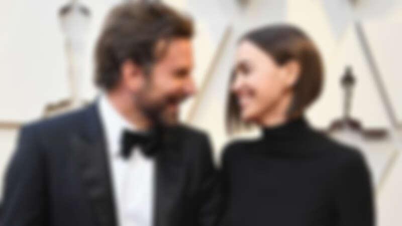 性感王布萊德利庫柏Bradley Cooper與女友Irina Shayk分手!4年感情玩完,女神卡卡被指是小三?