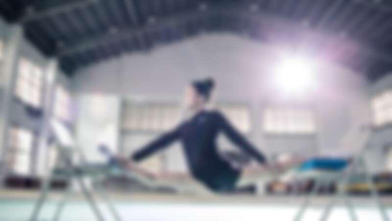 【特別報導】體育有好出路嗎?女生練這個幹嘛?來看看體育班少女奮鬥的日常