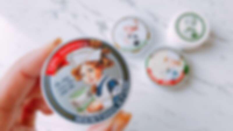 原來小護士130歲了!曼秀雷敦軟膏130週年紀念版推出「手繪版的彩色小護士」包裝,還有5個你不知道的曼秀雷敦小秘密