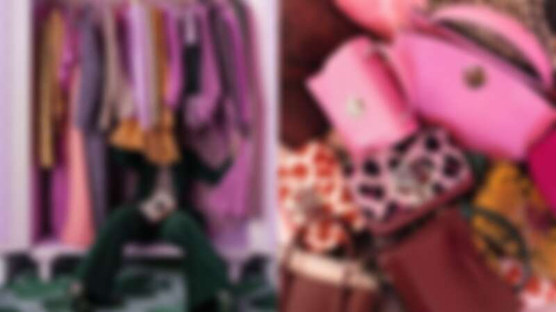 2019秋冬流行什麼!豹紋洋裝、泰迪熊短外套、動物紋迷你包這些時髦單品全都不能少!