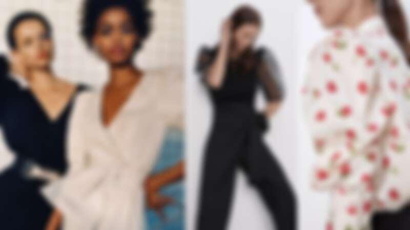 下一季該入手什麼?跟著女孩的購物天堂Zara, 一探最新的流行元素為何!