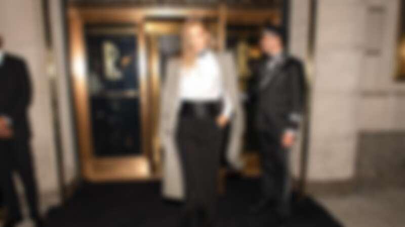 【紐約時裝週】打造真實版「大亨小傳」場面,宋慧喬、林俊傑、亨利高汀都是座上嘉賓。
