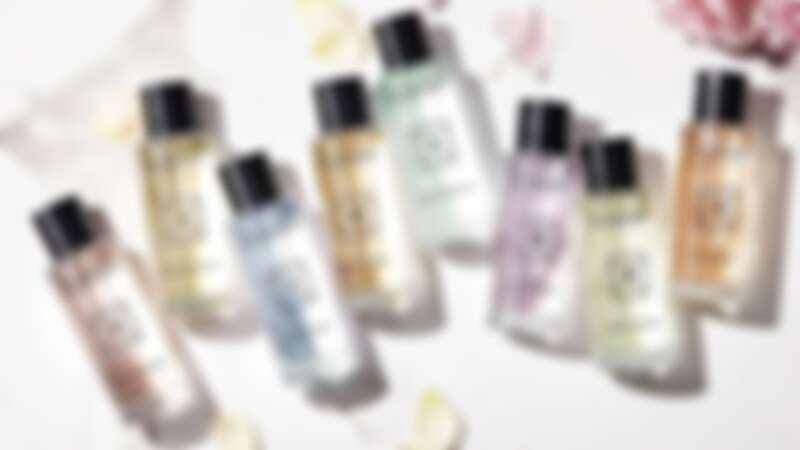 香氛行家都這樣用香!不同場合都能沁入人心的香氣秘技,就交給Le Couvent des Minimes洛蔻芳的秘境花園系列淡香水吧!