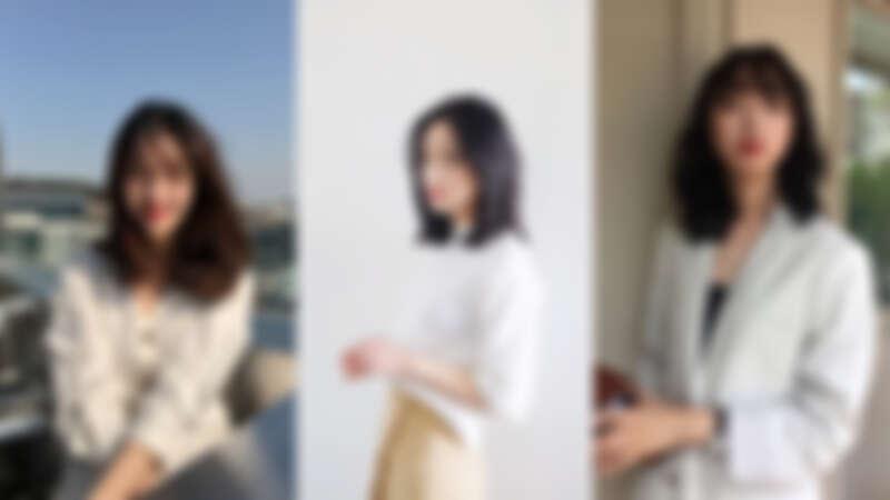 「長髮公主」早就不流行了!2019 年秋冬必備的 3 種短髮,妳剪了嗎?