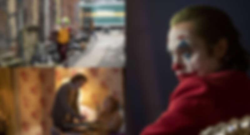 (有雷)【影評】《小丑》:是「joker」病態,還是我們的世界太瘋狂?