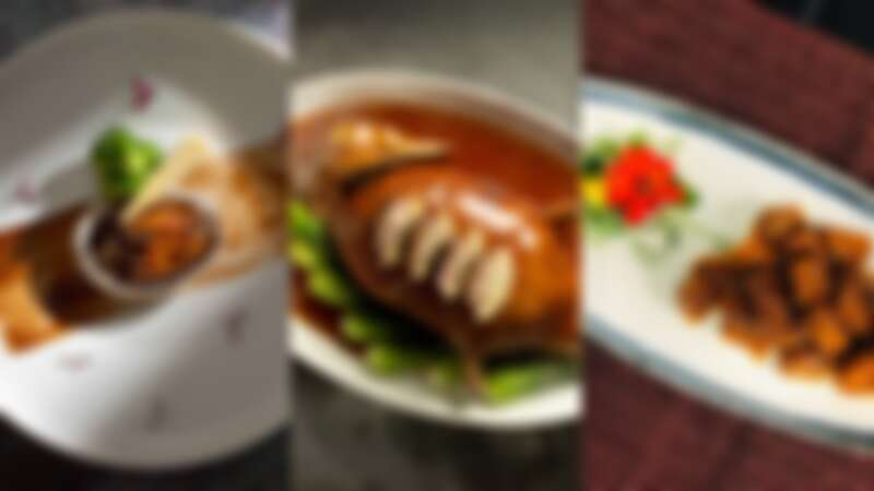 重新開幕!國賓大飯店「川菜廳」推出全新45道川菜料理,打造時髦奢華的用餐空間