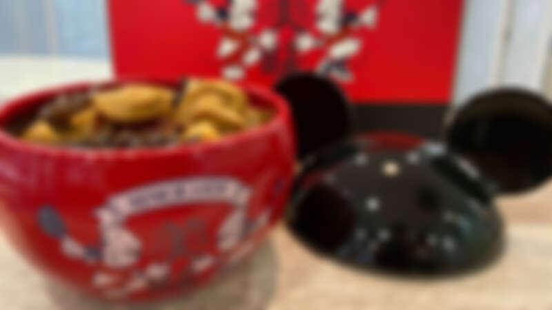 7-11首波年菜預購太誘人!迪士尼米奇造型老協珍佛跳牆、爆餡花生醬蛋塔,還有大甲芋頭湯圓必吃