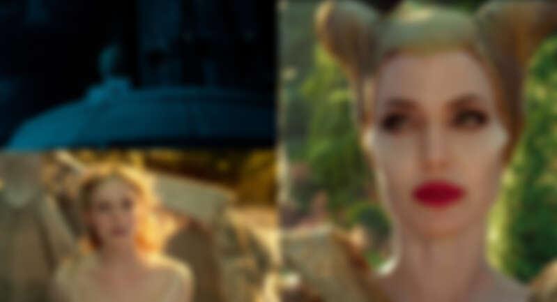 (有雷)【影評】《黑魔女2》:童話變調?評價兩極,是種族紛爭,也是兩個女人的戰爭!