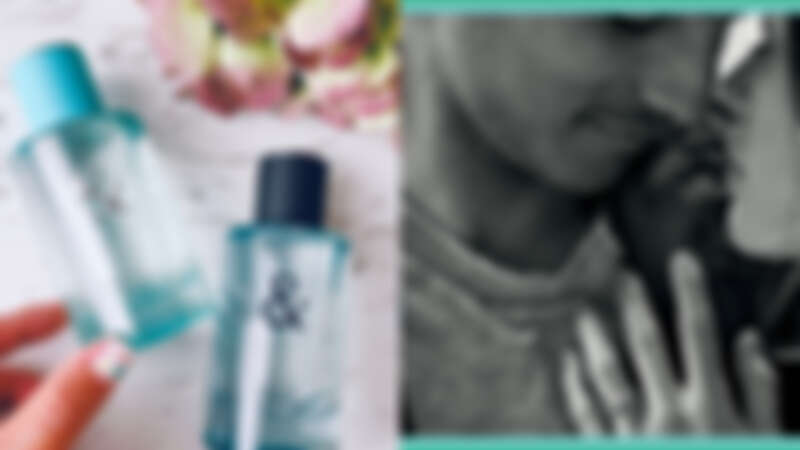 Tiffany & Co.全新對香!Tiffany藍/墨黑瓶身刻印「&」logo  象徵簡潔充滿力道的愛