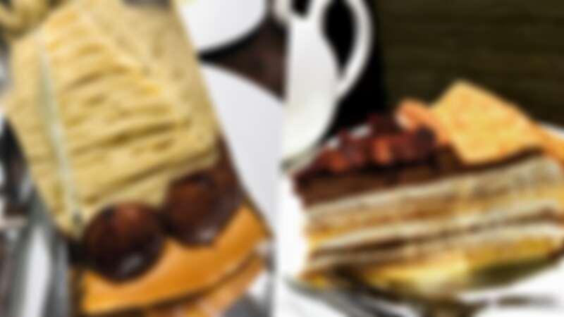 甜點控的最愛!日本HARBS推「秋季限定口味」5款蛋糕,必吃糖漬栗子蛋糕、巧克力千層蛋糕……
