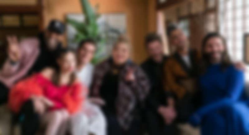 何不讓生活Gay一些?水原希子、渡邊直美 超辣加盟,《酷男的異想世界:日本我來啦!》短短4集,光彩你的人生!