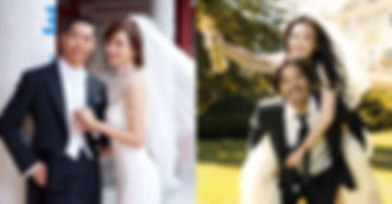 讓愛成為真正的主題!林志玲、舒淇 親民低調結婚儀式,展現浪漫至上的甜蜜風範!