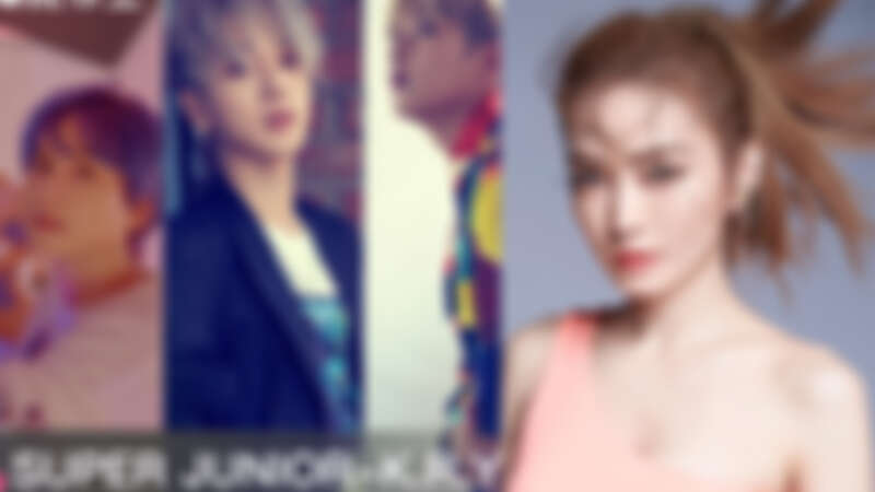 桃園跨年有Super Junior、謝金燕!「2020愛在桃園幸福美好」演唱會完整卡司、交通管制懶人包