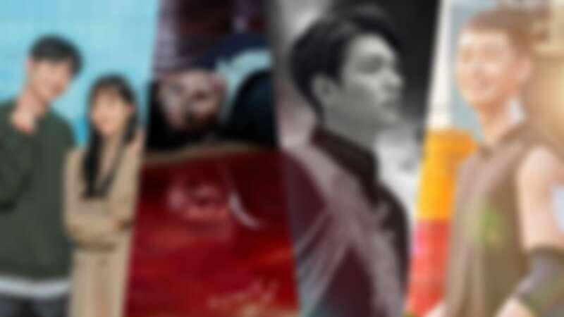 2020韓劇推薦!必追韓劇線上看夫婦的世界、永遠的君主、鬼媽媽...好劇追不完