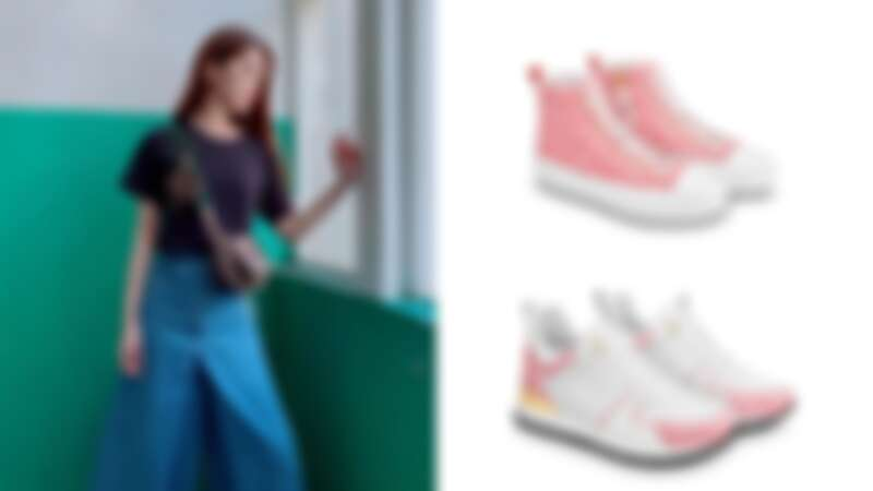 【Louis Vuitton 2019熱賣TOP3】最值得投資的手袋非它莫屬,還有一系列粉色鞋款