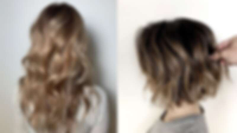 像Lisa一樣的時髦混血感,2020就染「雲雀棕」髮色!M編親訪AVEDA花植極光染完成霧面髮色的夢想!