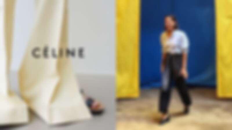 荷包可要先準備好!Céline前創意總監Phoebe Philo帶著個人品牌強勢回歸,再掀極簡風潮