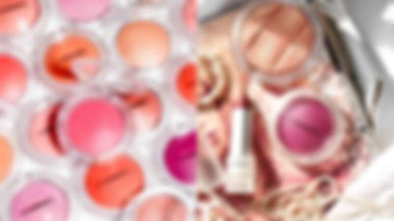 M.A.C 2020全新「持色奶凍腮紅」軟Q質地絲滑又顯色,人見人愛的軟萌感,還是史上第一款奶凍腮紅!
