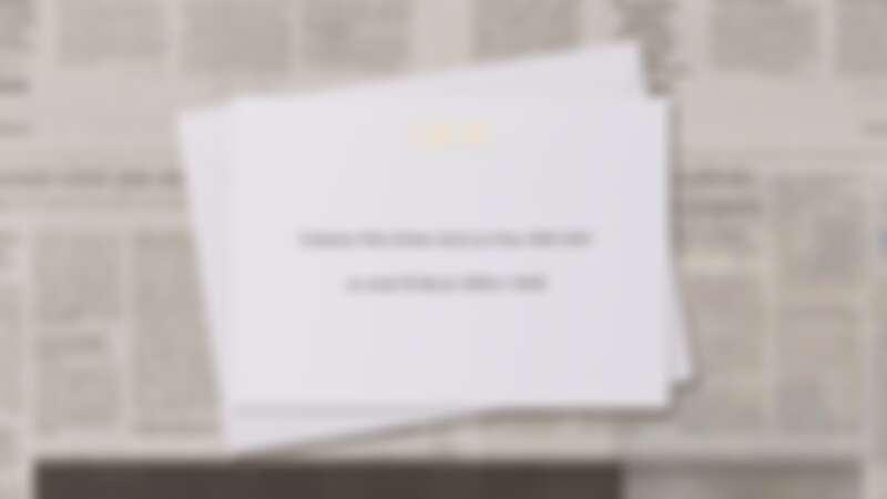2020秋冬巴黎時裝週|Dior時裝秀直播線上看!將在2/25晚上10點登場