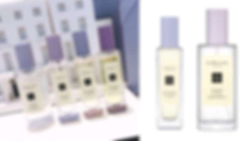 Jo Malone London 2020英倫限定「薰衣草園系列」,一次推出三款薰衣草香水,還首度推出枕香噴霧