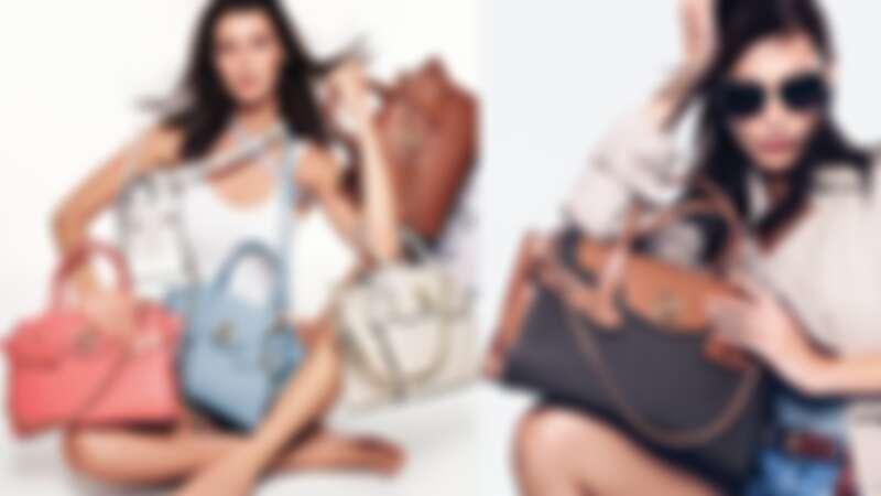 下一波人氣話題I.T BAG預訂!墜入Carmen系列迷人的時尚世界裡。 MK全新Carmen包款徹底擄獲全球時髦女生愛美的心!