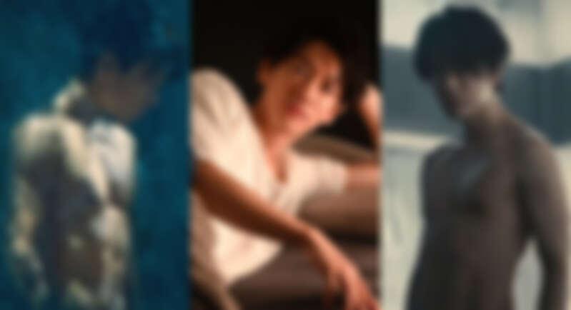 佐藤健《戀愛》讓人癡迷天長地久!穿衣顯瘦、脫衣有肉,這樣的身材線條太誘人!