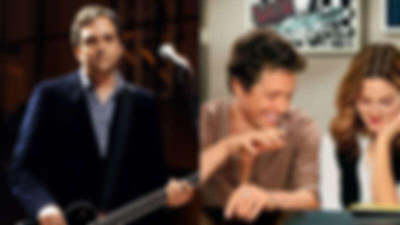 《K歌情人》主題曲創作人Adam Schlesinger因新冠肺炎病逝,享年52歲!〈Way Back Into Love〉紅遍全球