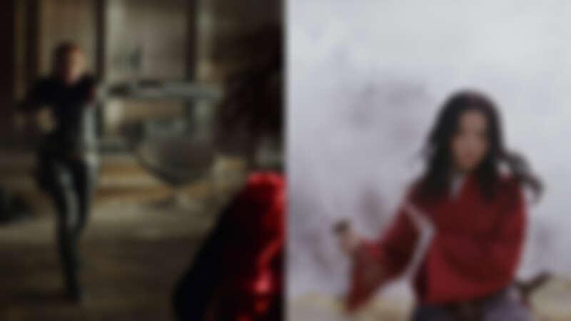 【愛德華FUN電影】2020迪士尼電影檔期,因新冠疫情大調整