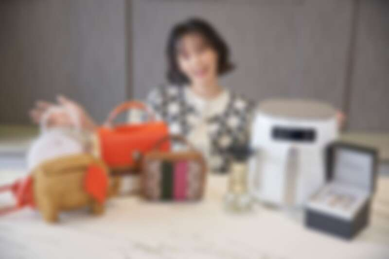 袁艾菲不藏私分享〜最能討媽媽&婆婆歡心的母親節禮物!