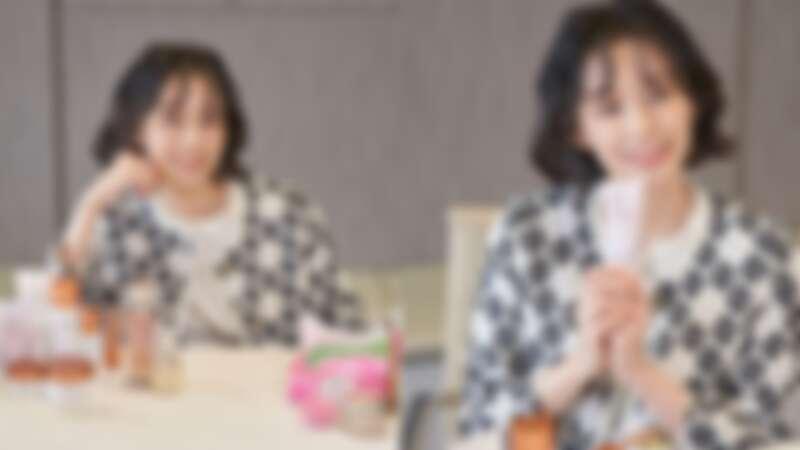 美妝控袁艾菲今年母親節的推薦好物公開!大家快點買起來!