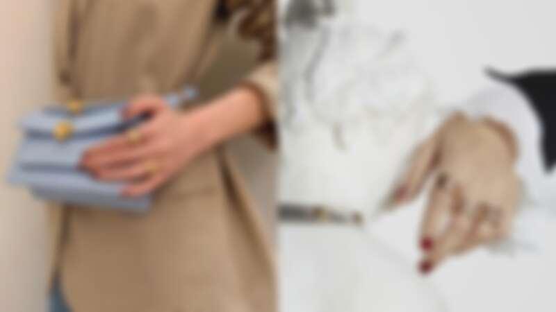 試戴報告|鉚釘、鑲鑽、異材質混搭…BVLGARI寶格麗B.zero 1 Rock細節實錄