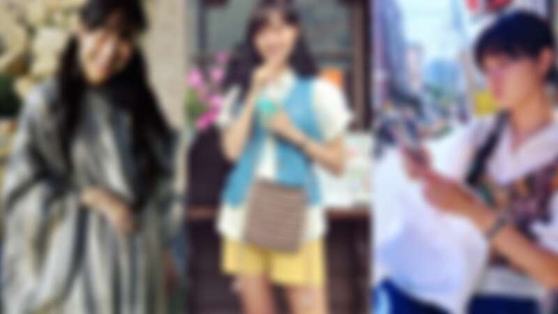 韓國時髦女星當之無愧!36款IG穿搭美照,帶你看見孔曉振的穿衣實力!