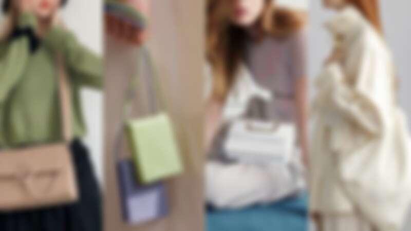 高貴而不貴!六大韓國手袋品牌,品質和設計都在售價的水準上,能不心動嗎?