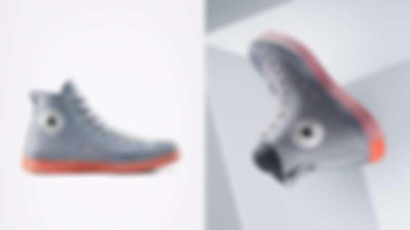 Converse CX系列再推3款新鞋!造型、舒適度都升級,不愛穿帆布鞋的你也會愛上