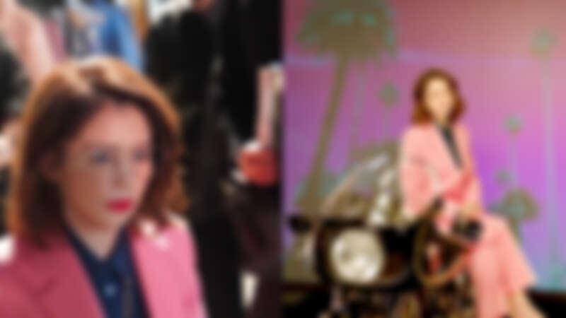 徐若瑄也推薦的母親節好禮 寶島眼鏡「i鏡片」!遠近細節都OK、長時間用眼不卡關,讓人擁有視界不受限的美好生活
