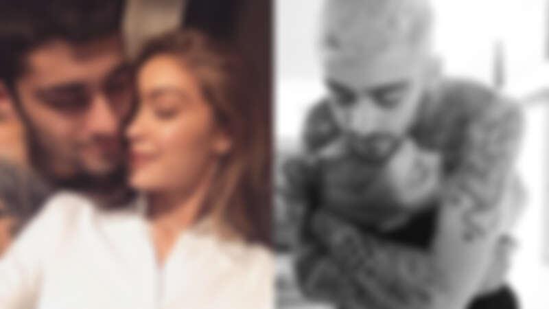 Gigi Hadid傳懷孕20週!分分合合再度與贊恩相戀,曾說:「未來,命中注定的人終究會走到一起。」