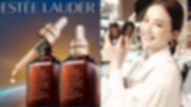新光三越母親節超級品牌日這次太誇張!雅詩蘭黛「傳奇小棕瓶」推出買一分享一,沒出現過的空前大優惠,姊妹們線上線下一起衝啊!