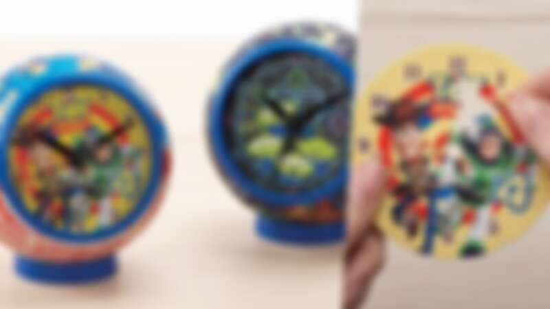 實用滿分!迪士尼推5款「拼圖時鐘」小熊維尼、美女與野獸造型,不只超萌還很實用