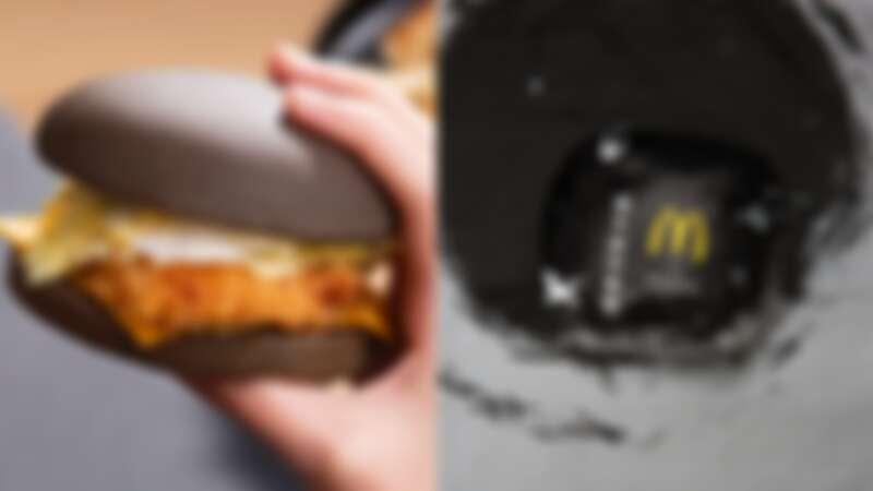 只有台灣買得到!麥當勞史上最時髦包裝由Apujan詹朴操刀設計