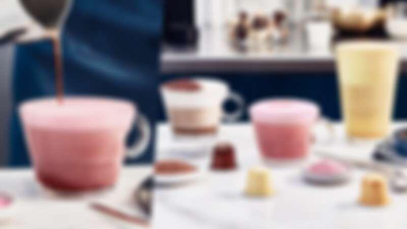 懶人咖啡食譜!在家就能自己做的3種咖啡特調,超夢幻的粉色風味咖啡這樣做