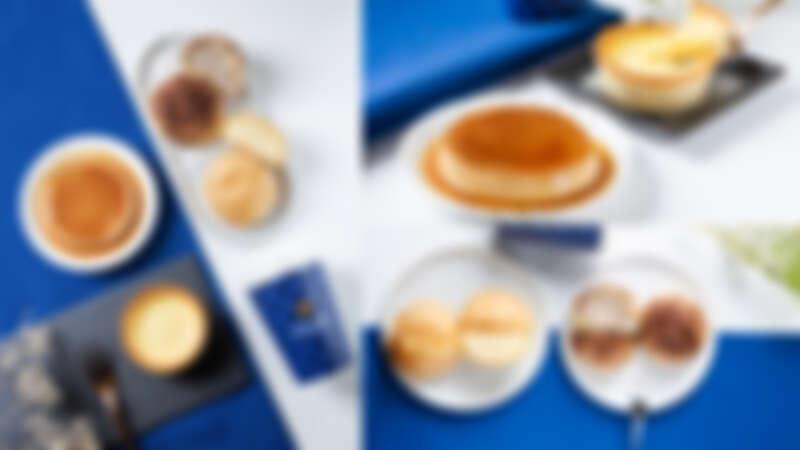甜點控的幸福降臨啦!全家Let's café極選甜點天團,以雙焙慢燒加上簡約時尚好拍高顏值的魅力,入口瞬間秒愛無法擋!