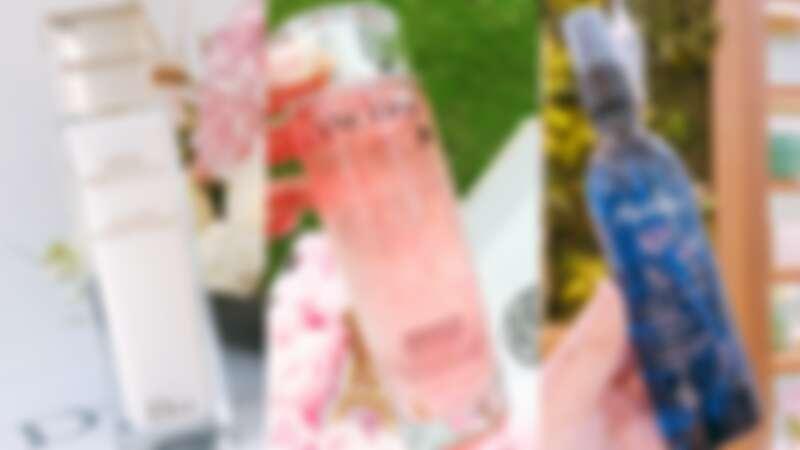 保養控最愛「玫瑰水」,可單用、可濕敷超多用途! Dior迪奧玫瑰面膜水、LANCOME蘭蔻玫瑰精露、Melvita玫瑰花水…最紅三罐詳細解析